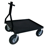 On The Field & Field Carts