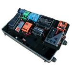 Pedal Boards & Power Supply