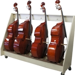 Orchestra Storage Racks and Accessories