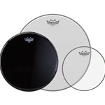 Drum Heads & Practice Pads