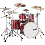 Taye Studio Maple 5PC Kit with Hardware #SM522SBR