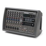 Samson Powered Mixer 400W #XML410