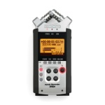 Zoom H4n Pro Four-Track Audio Recorder