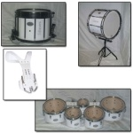 Adamson Pro Marching Percussion