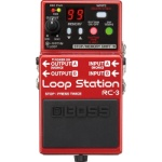 Boss RC-3 Loop Station #RC3