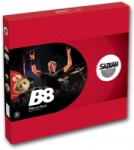 Sabian B8 Effects Pack #45005
