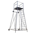 12' Director Tower Updated Model
