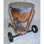 Mobile Timpani Cart