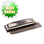 Hohner Harmonica Special 20