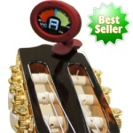 Adamson Chromatic Clip On Guitar Tuner