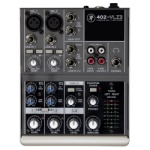 Mackie 4-Channel Mixer 402VLZ3