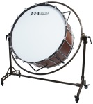 Professional Concert Bass Drum Model #ACBD4018