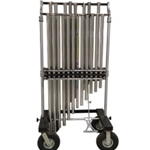 Melhart Professional Cart for Chimes