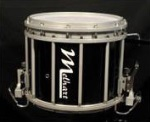 Hi Tension Field Drum w/Upper Snare #MPMFD1412