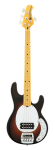 "Music Man 40th Anv StingRay ""Old Smoothie"" #117OS2202"
