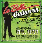 La Bella Guitarron String Set #GUI