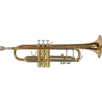 Adamson Intermediate Trumpet - Red Brass Lead Pipe #ATR-330