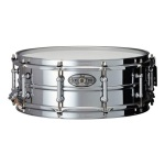 Pearl Sensitone Snare Drum-14x5.5-Steel #SS1455SC