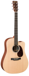 Martin 6-string Acoustic-Electric Guitar with Sitka Spruce Top #DCX1AE