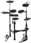 Roland V-Drums Portable Electronic Drum Set