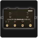 ISP Impression Multi Effects Pedal #IMPRESSION