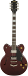 Gretsch G2622 STREAMLINER CENTER BLOCK WITH V-STOPTAIL, BROAD'TRON PICKUPS #2800200517