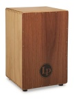 Latin Percussion LP8800MT LP Multi-Tone Two Sided Cajon Peruvian Flamenco #LP8800MT