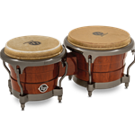 Latin Percussion Durian Classic Series Bongos