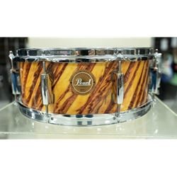 Pearl Limited 14 x 5.5 Birch Snare Drum