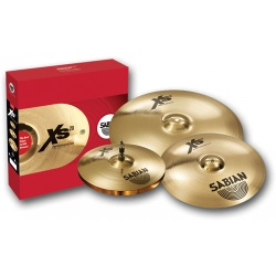 Sabian XS20 Performance Set #XS5005B
