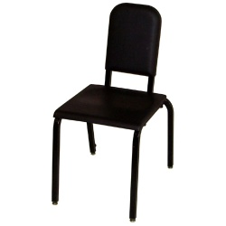 Melhart Sit Right Band/ Orchestra Chair SVELTE Back