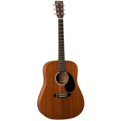 Martin Road Series Acoustic Guitar