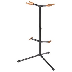 Stageline Double Guitar Stand - 290B