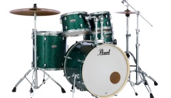 Pearl Decade Maple 5 Pc Shell Kit #DMPR925SPC712