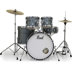 Pearl Roadshow 5 Piece Package Kit