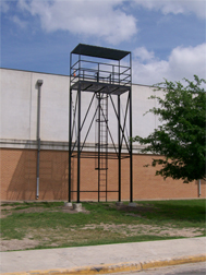 band director tower